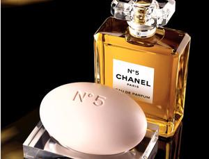 Chanel n 5 para o Natal