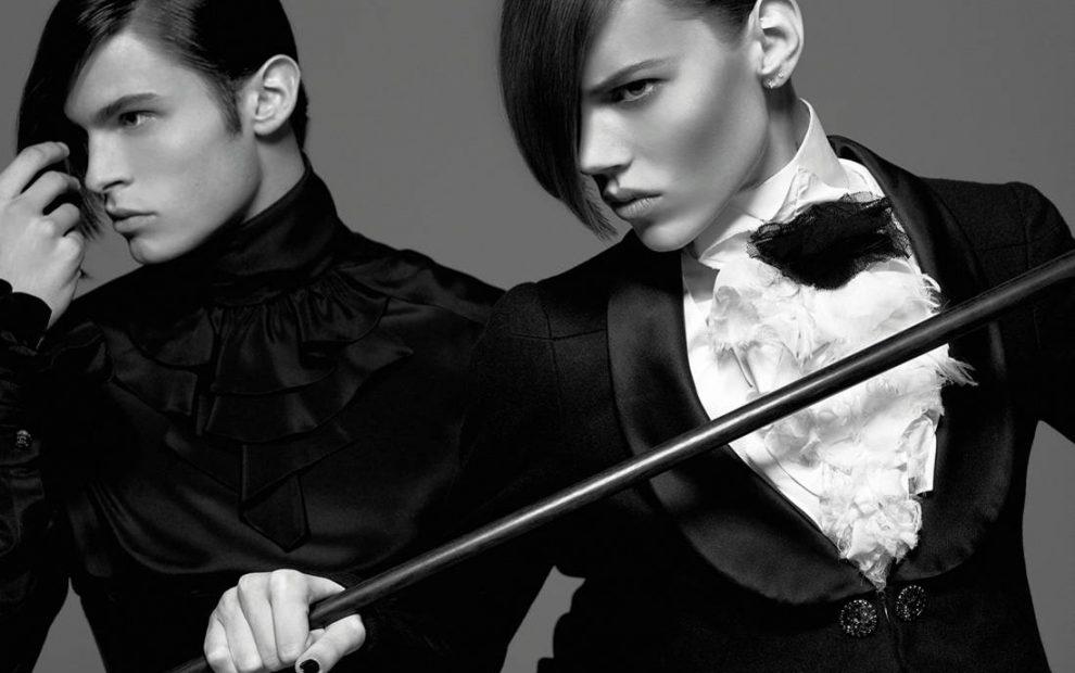 Karl Monokel-Diele-Vogue-Allemagne