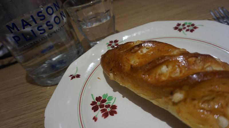 Maison Plisson pausa gourmet