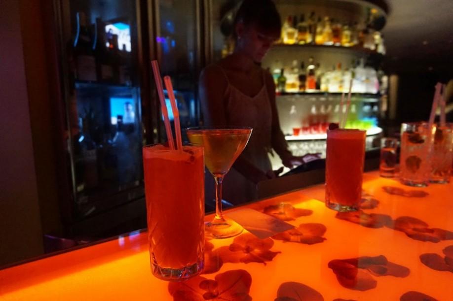 Miss Ko bar