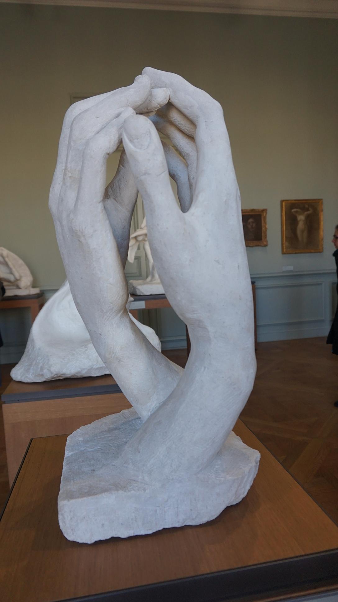 Museu Rodin A Catedral