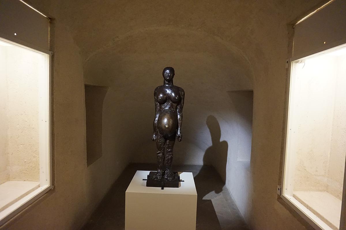 Picasso escultura