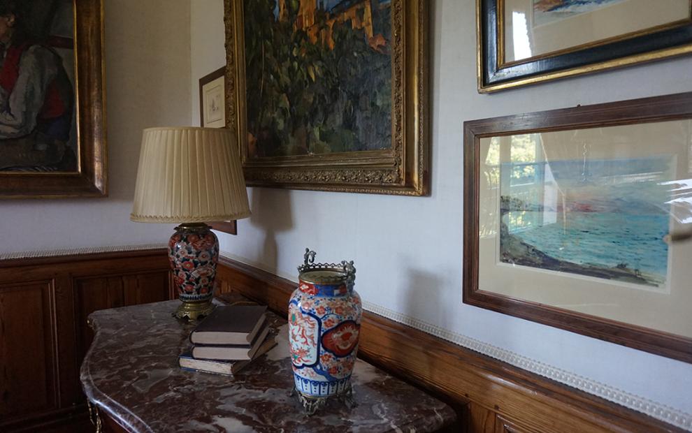 Monet quarto