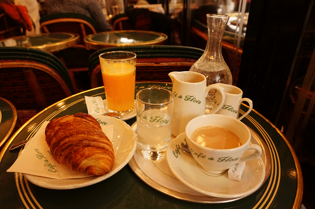 Café-de-Flore-café-da-manhã