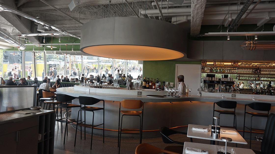 Champeaux-bar