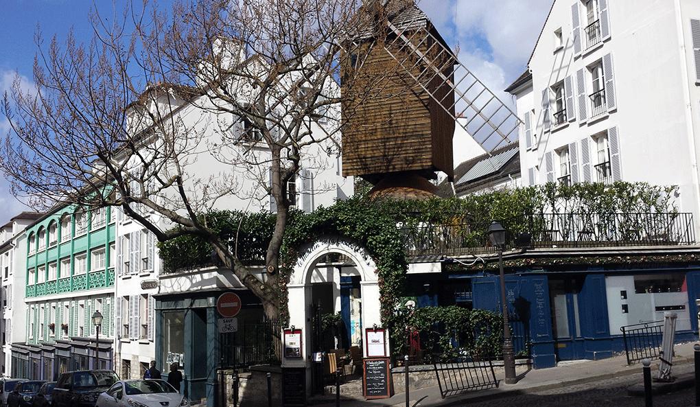 Montmartre-Moulin-de-la-Galette