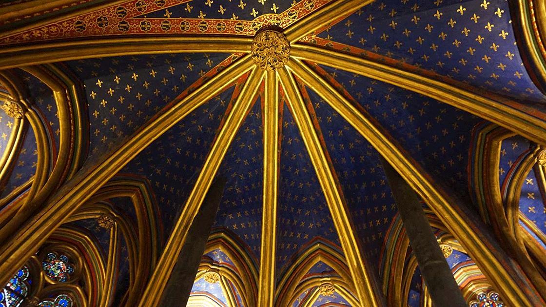 sainte-chapelle-ogivas