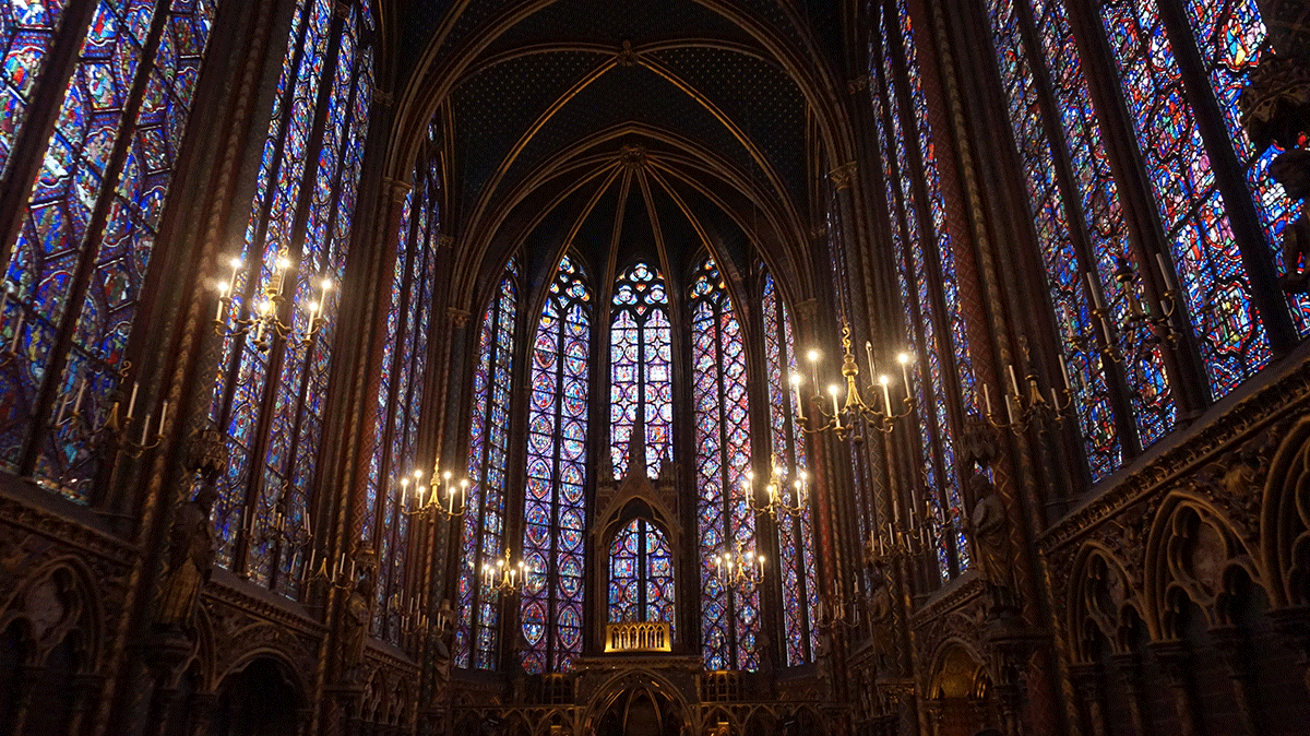 vitrais-sainte-chapelle