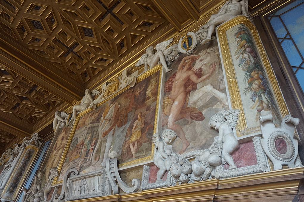 Fontainebleau-Galeria-1