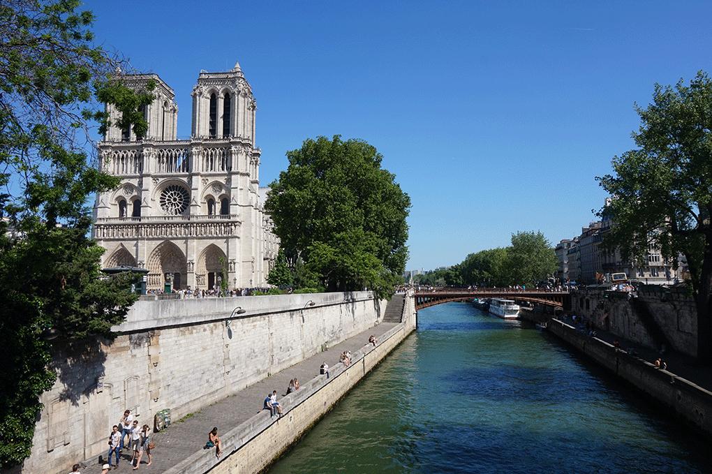 Notre-Dame-ilha