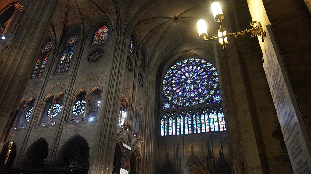 Notre-Dame-interior