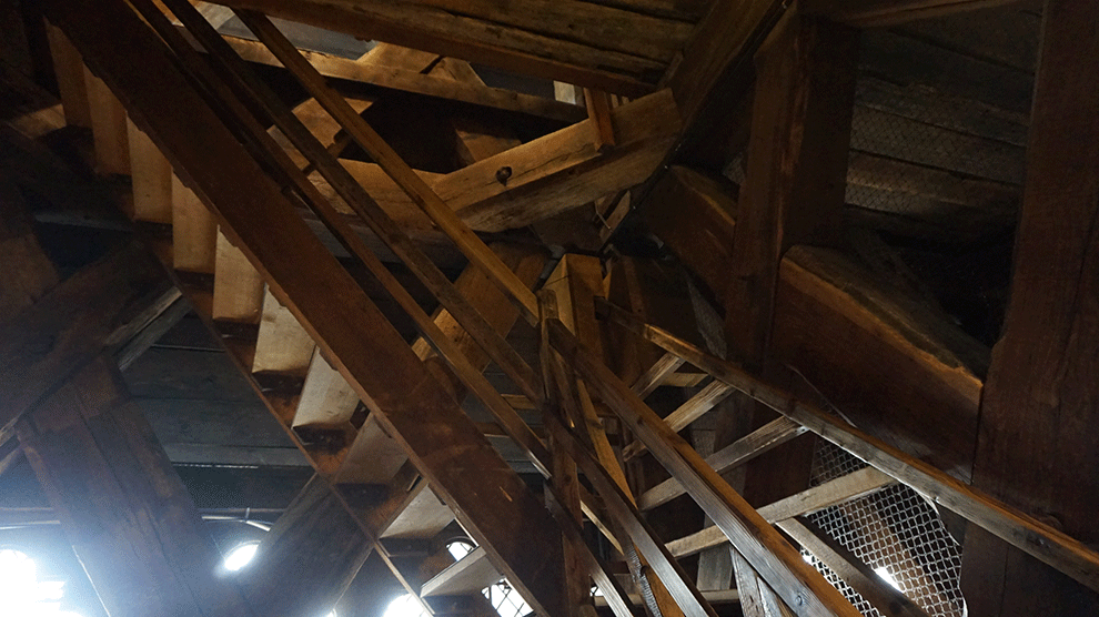 Notre-Dame-madeira