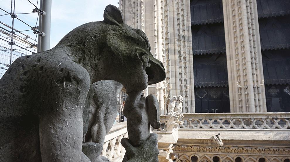 Notre-Dame-quimeras-quatro