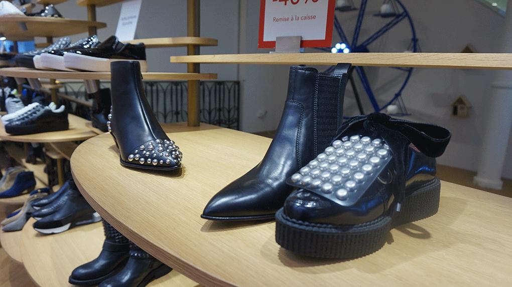 Souliers-Bon-Marché-sapatos