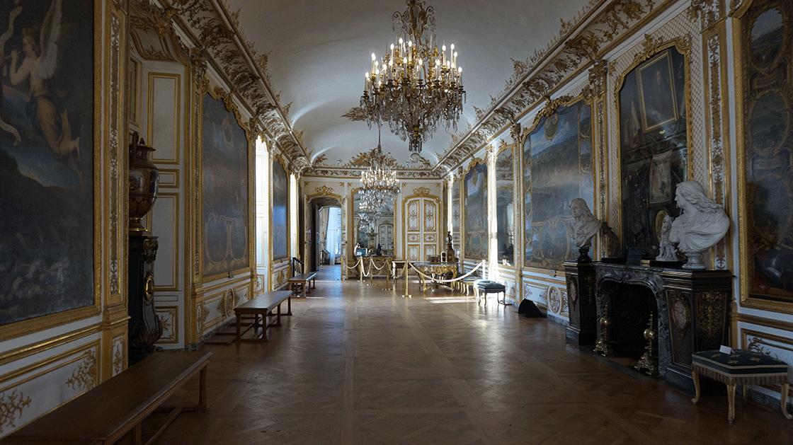 chantilly-galeria