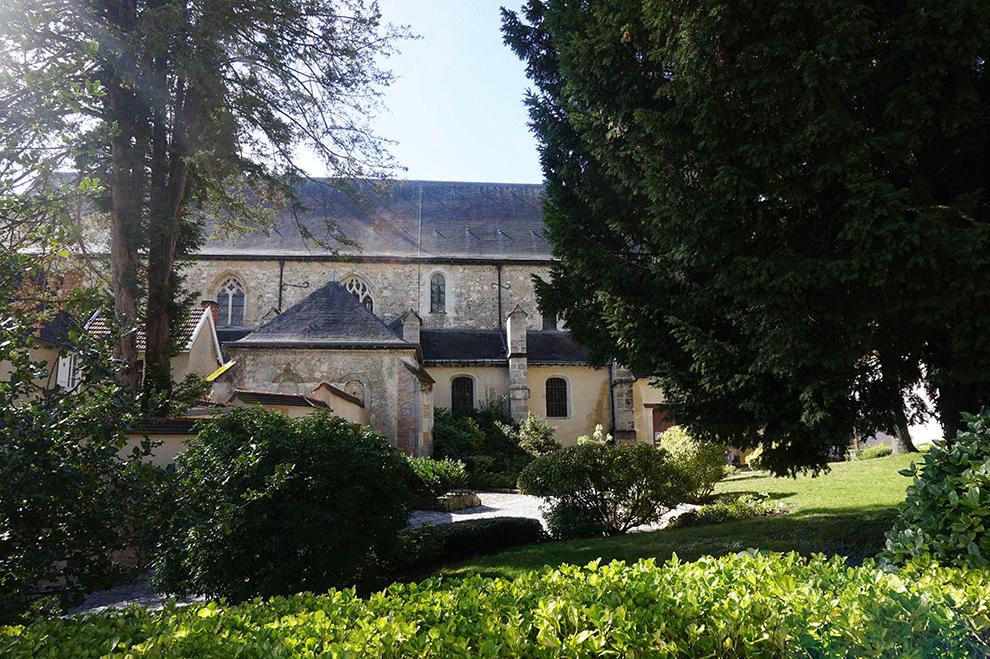 hautvillers-abadia
