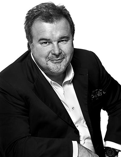Pierre Hermé, janvier 2015.