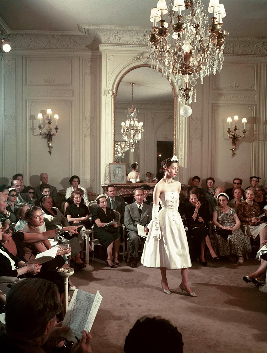 8feee05a2c6 Dior foi audacioso criando sua maison em pleno pós-guerra