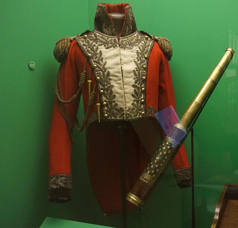 Napoleão Uniforme