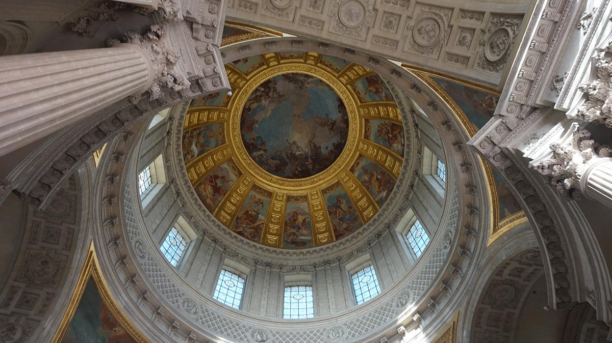 Cupula da Igreja do Duomo