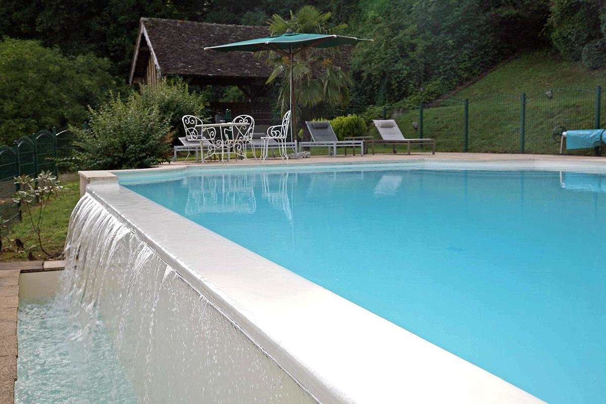 piscina do castelo