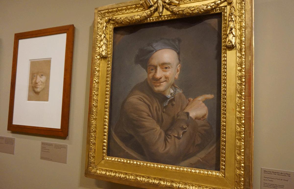Maurice de La Tour