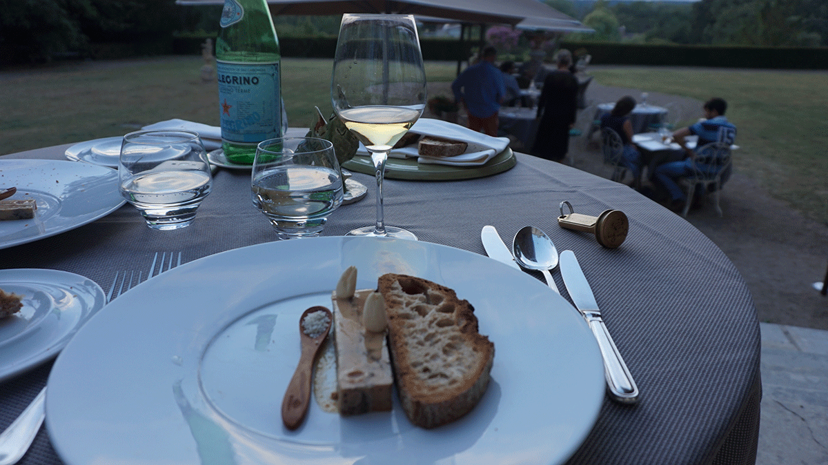 Viva a vida no Vale do Loire