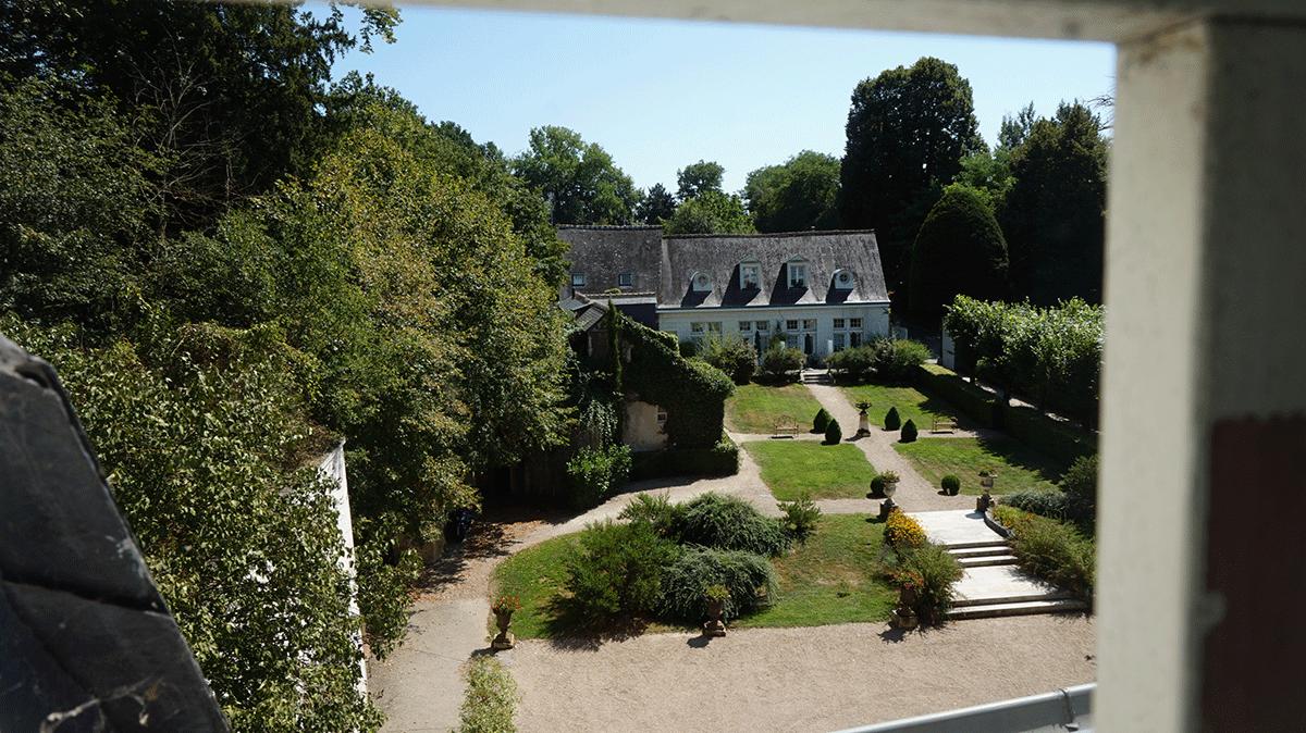 Château de Pray em Amboise