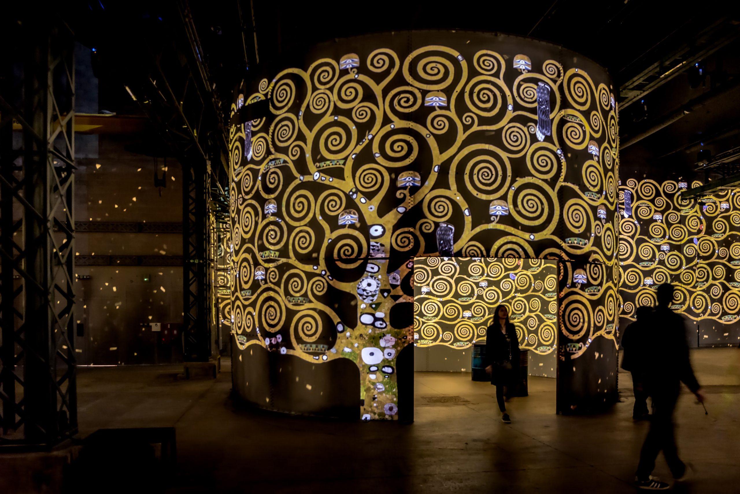 Primeiro Centro de Arte Digital em Paris