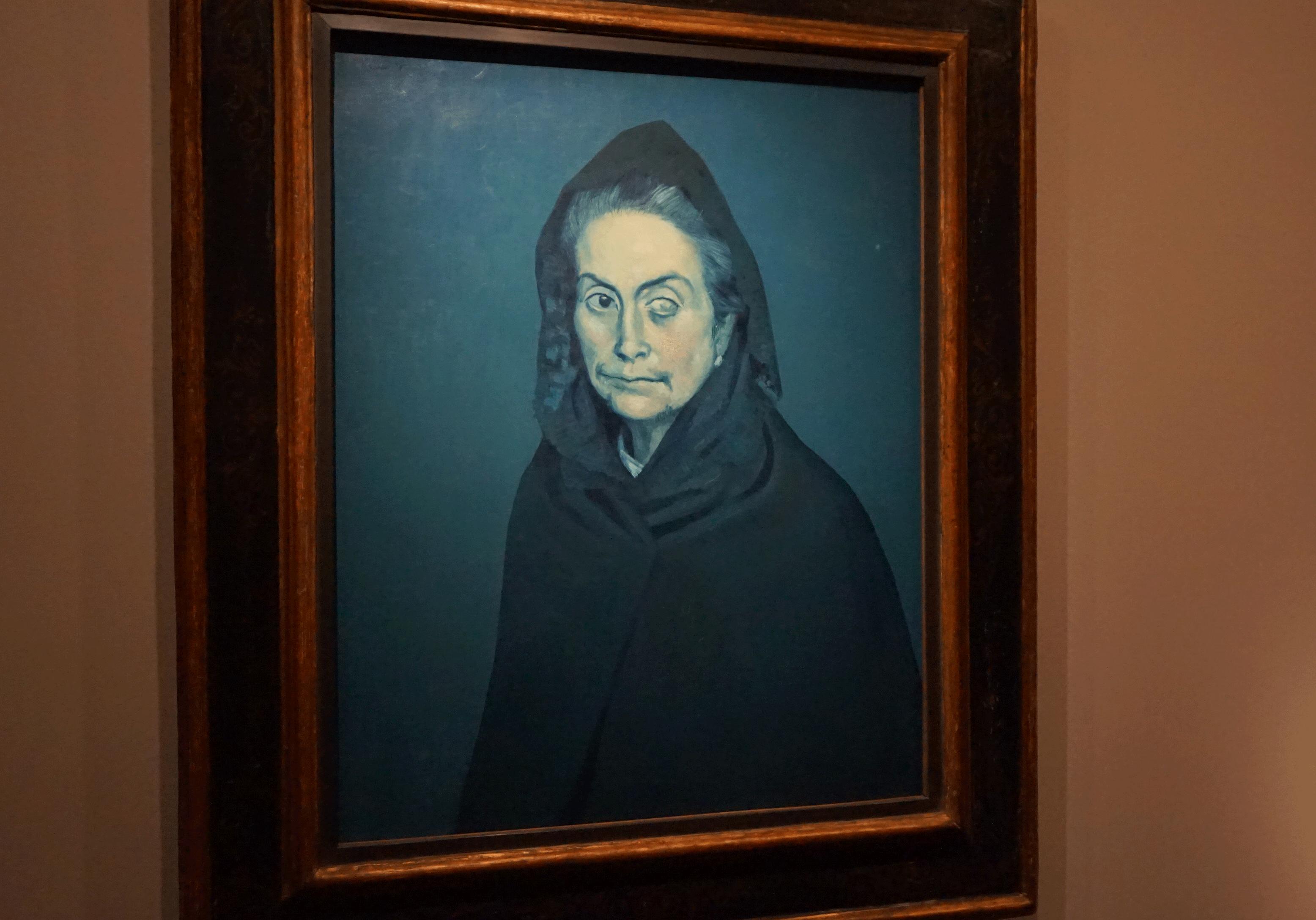 A Celestina de Picasso