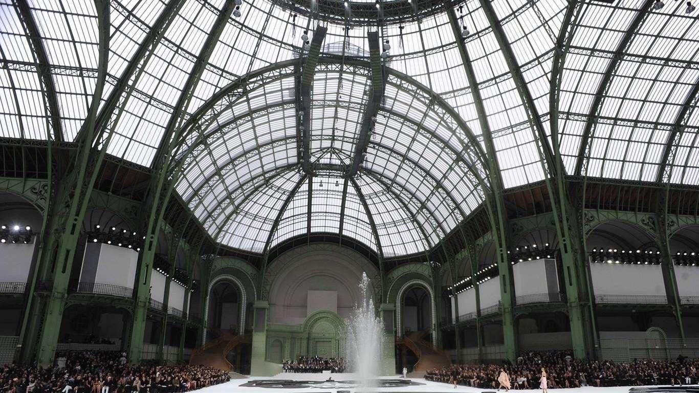 Morte de Karl Lagerfeld em Paris