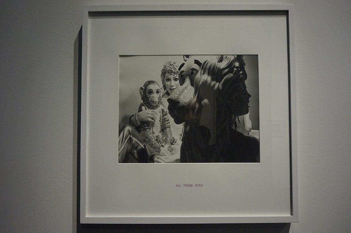 Exposição Michael Jackson no Grand Palais