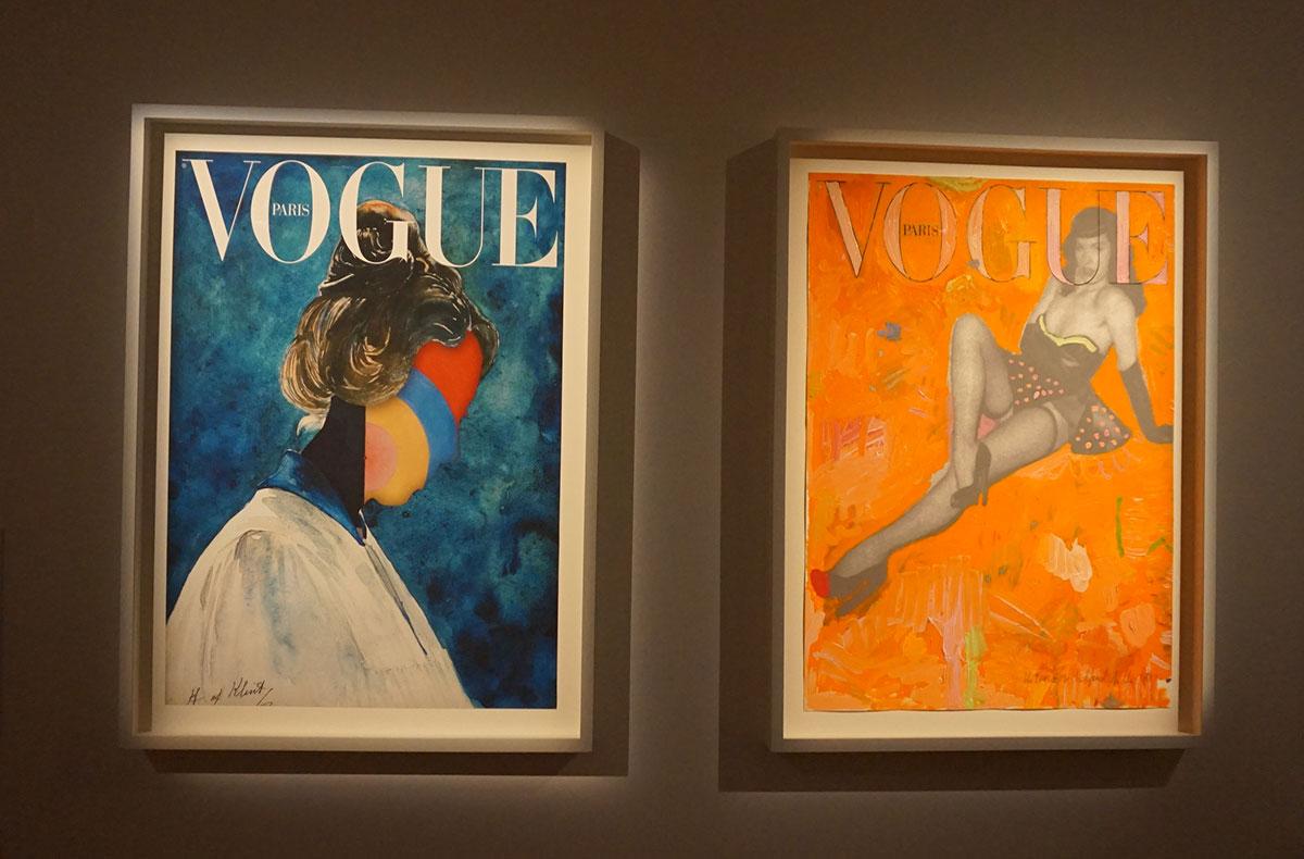 Exposição na Casa da Moeda Paris