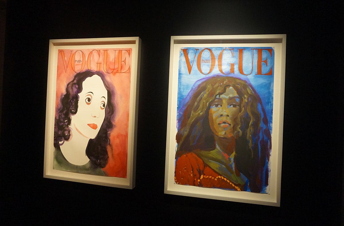 arte contemporânea Paris