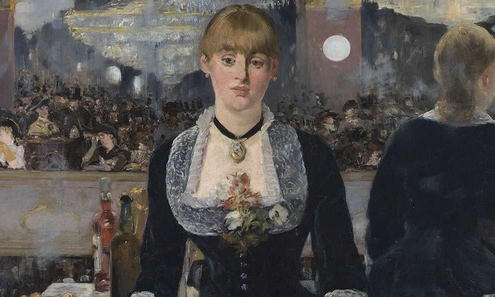 Exposição impressionismo Fondatuon Louis Vuitton