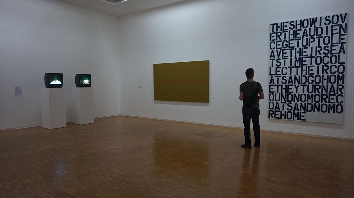 Arte contemporânea como entender