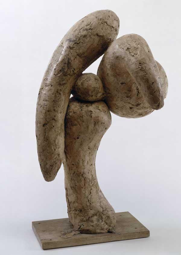 Picasso escultor