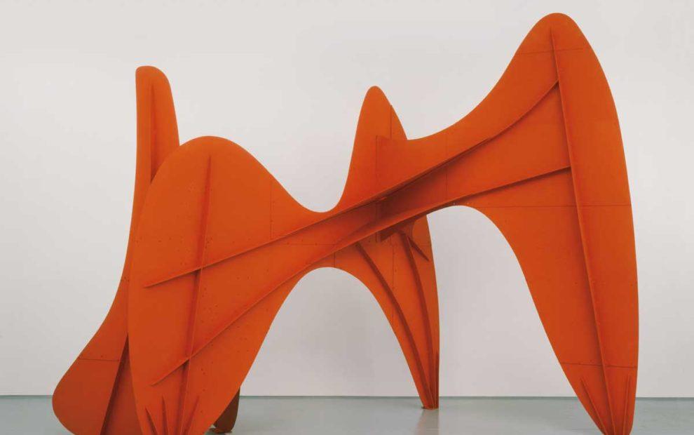 Exposição Calder Picasso
