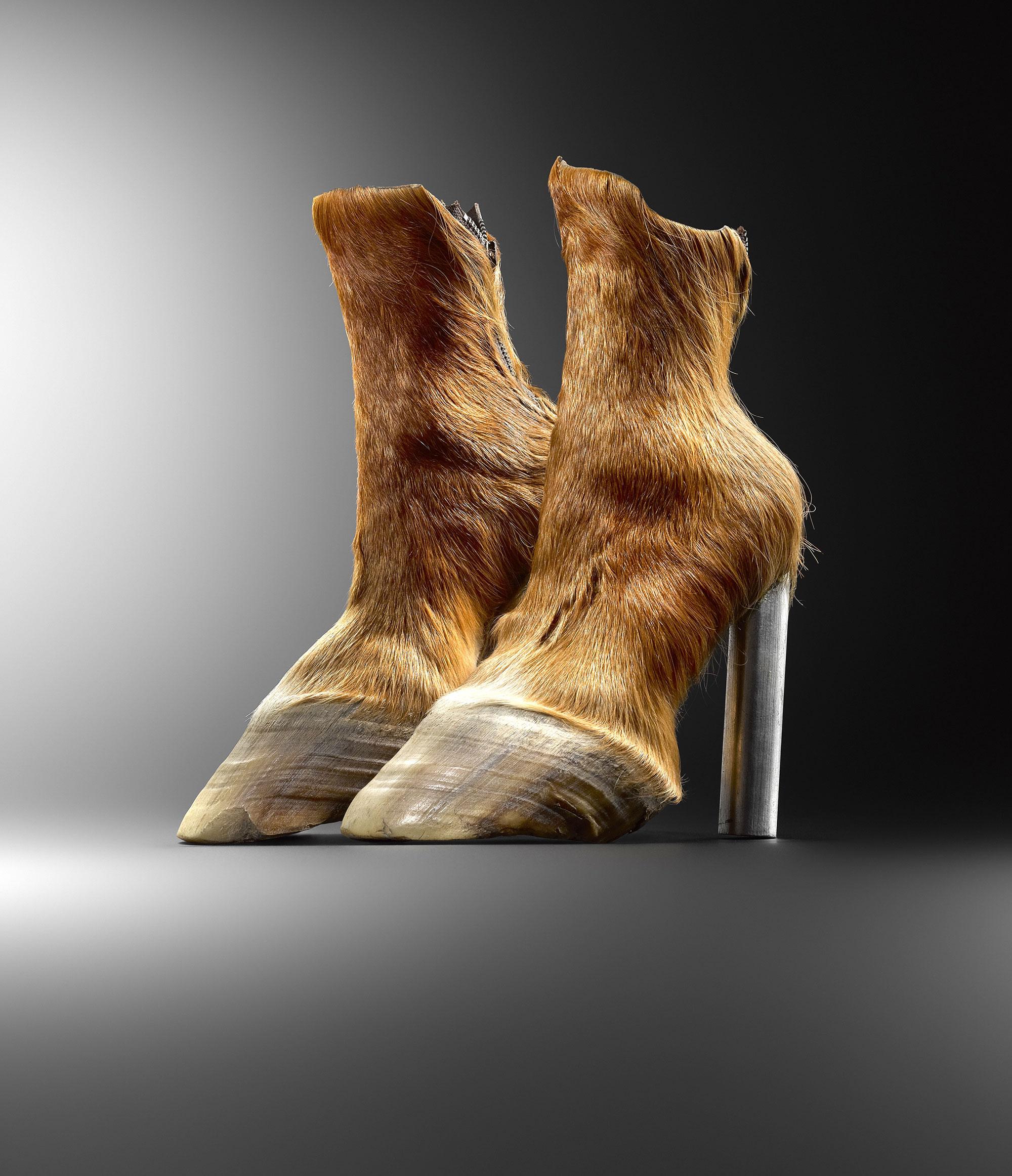 sapatos contemporâneos Paris