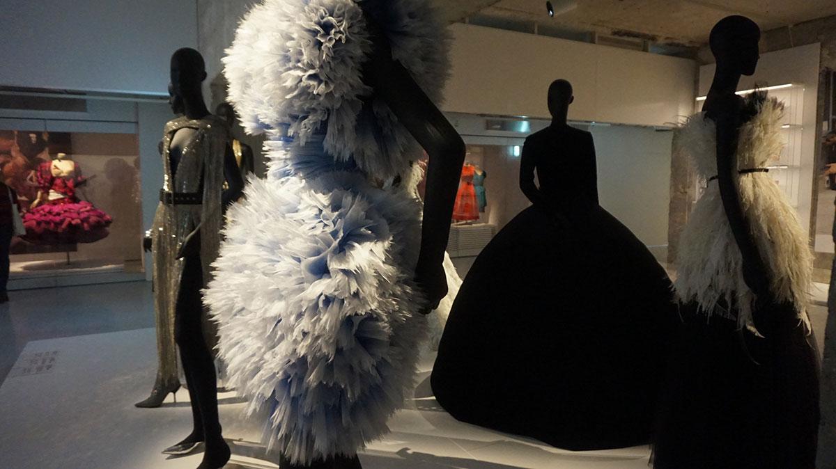 vestidos de Alta-costura em Paris