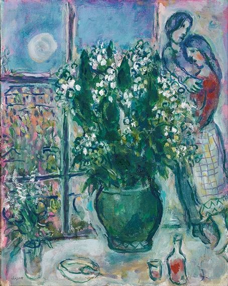 Muguet Marc Chagall
