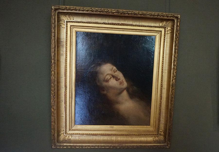 Maria Madalena Delacroix