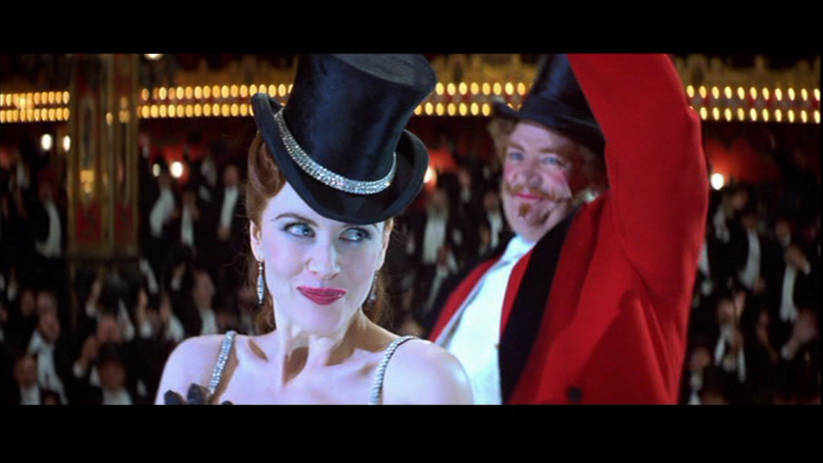 Moulin Rouge filme francês