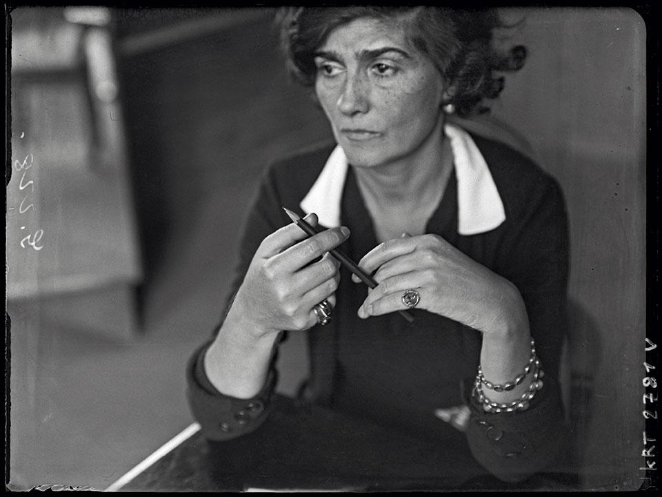 Gabrielle Chanel - manifesto de moda