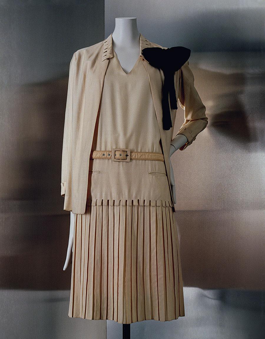 Exposição Chanel Galliera