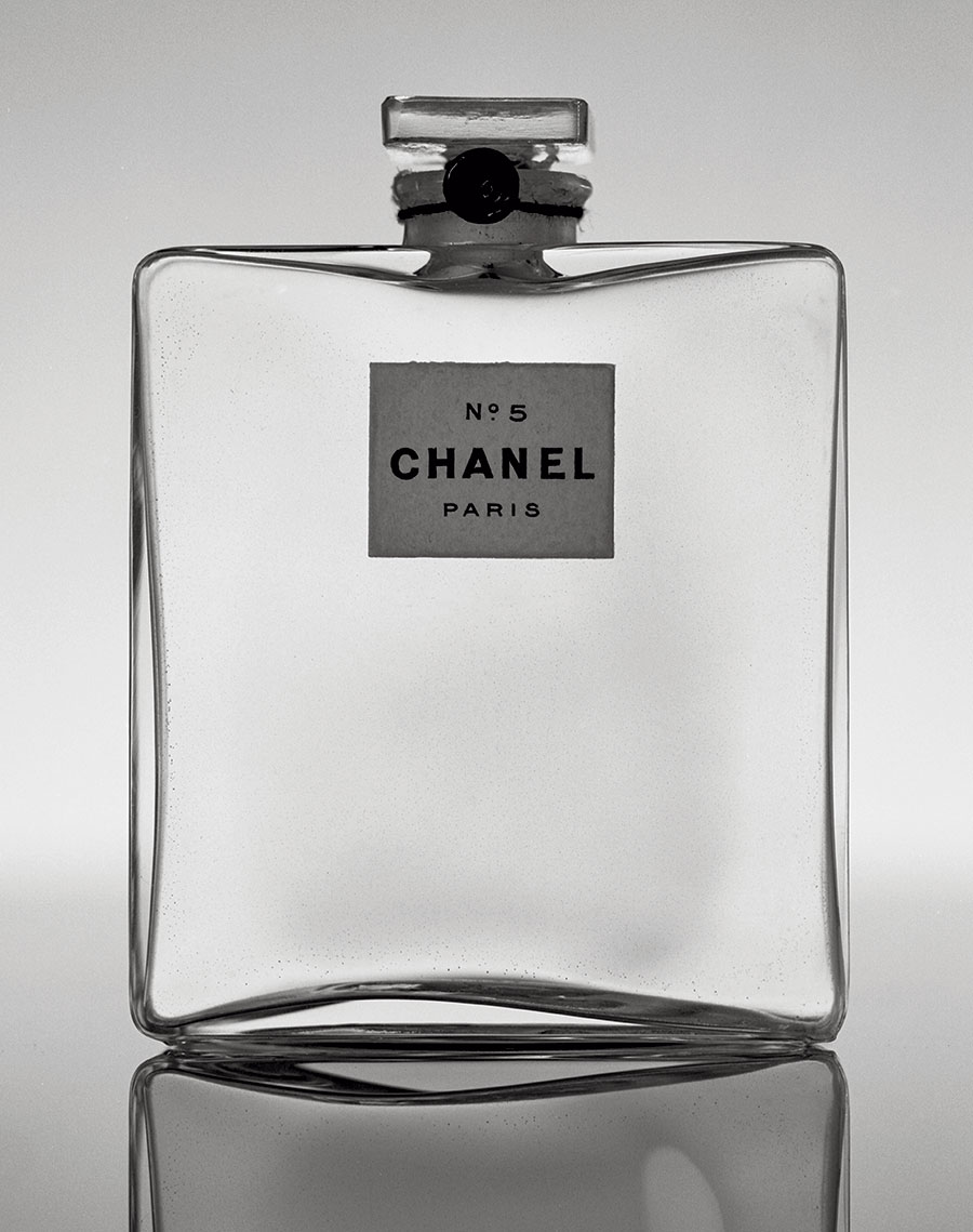 Chanel perfume numéro 5