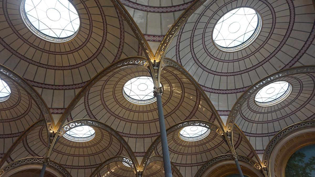 Arquiteto francês Henri Labrouste