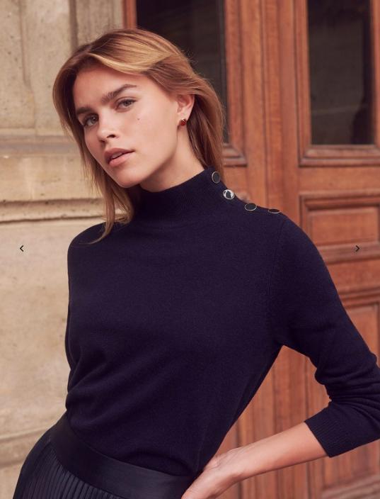 moda francesa